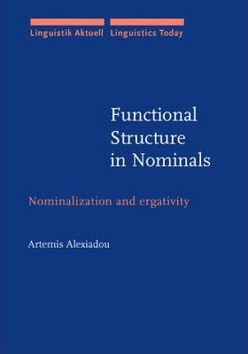 Functional Structure in Nominals