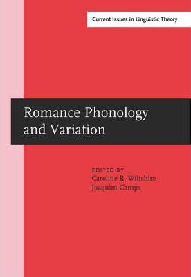 Romance Phonology and Variation