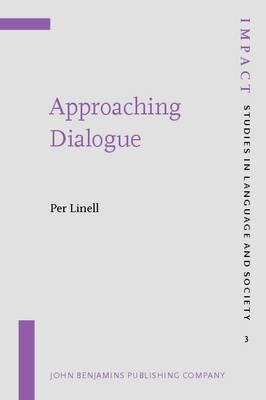 Approaching Dialogue