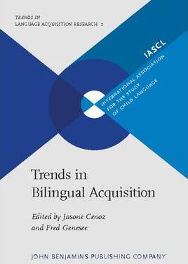 Trends in Bilingual Acquisition