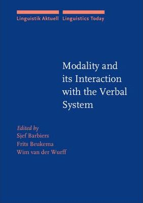 Modality and its Interaction with the Verbal System