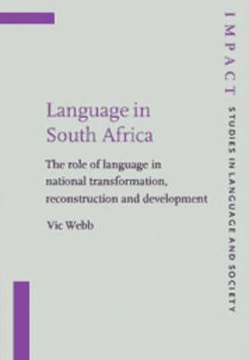 Language in South Africa