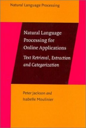 Natural Language Processing for Online Applications