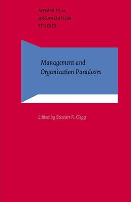 Management and Organization Paradoxes