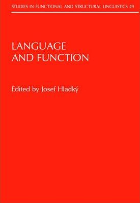 Language and Function