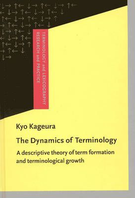 The Dynamics of Terminology
