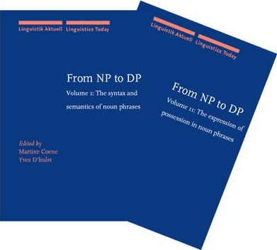 From Np to Dp