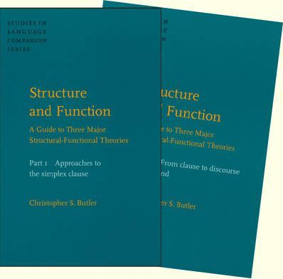 Structure and Function - A Guide to Three Major Structural-Functional Theories