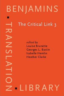 The Critical Link 3