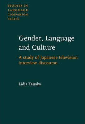 Gender, Language and Culture