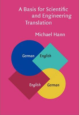 A Basis for Scientific and Engineering Translation