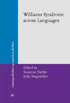 Williams Syndrome across Languages