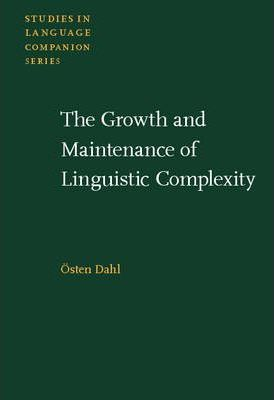 The Growth and Maintenance of Linguistic Complexity