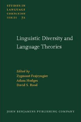 Linguistic Diversity and Language Theories