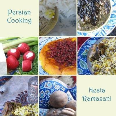 Persian Cooking