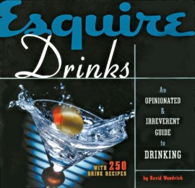 Esquire Drinks