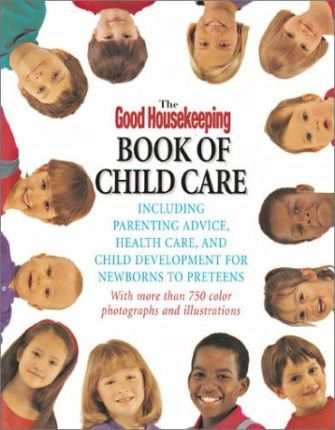 Good Housekeeping Book of Child Care