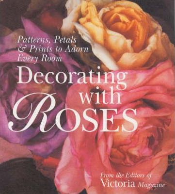 Decorating with Roses