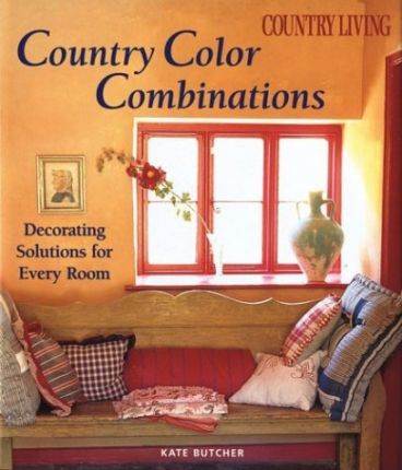 Country Color Combinations
