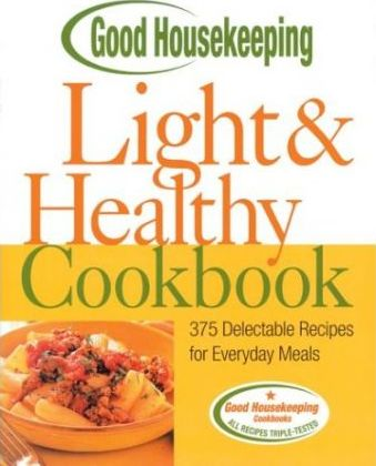 Light and Healthy Cookbook