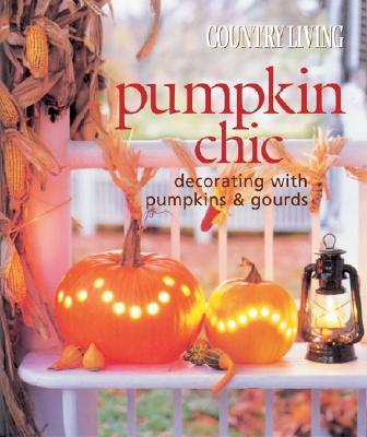 Country Living Pumpkin Chic