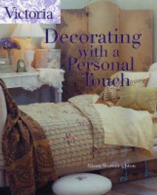 Decorating with a Personal Touch