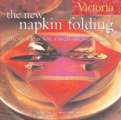 The New Napkin Folding
