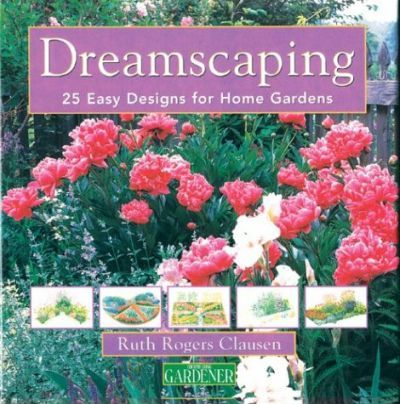 Country Living Gardener Dreamscaping