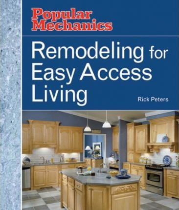 Remodeling for Easy Access Living
