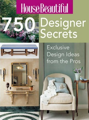 750 Designer Decorating Secrets