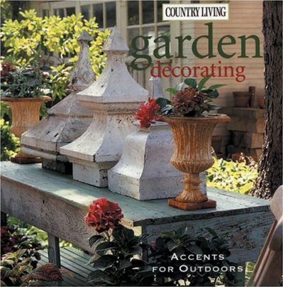 Country Living Garden Decorating