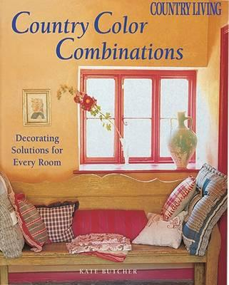 Country Living Country Color Combinations