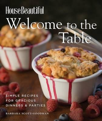 House Beautiful Welcome to the Table