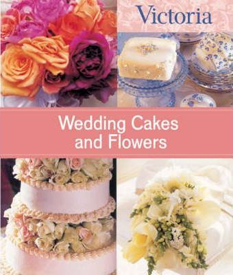 Wedding Cakes and Flowers