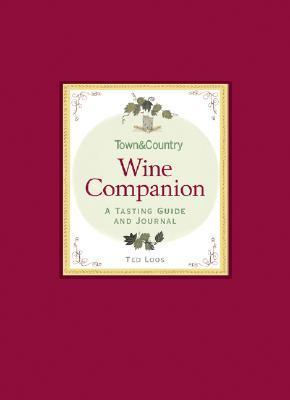 Town & Country Wine Companion