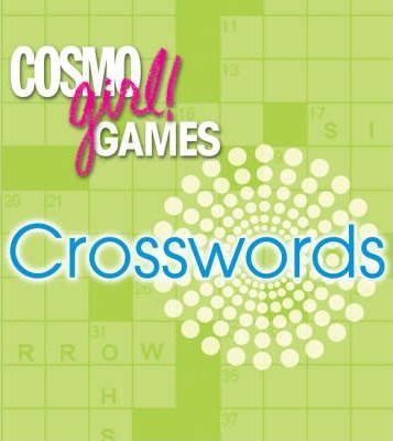 """Cosmogirl!"" Games"