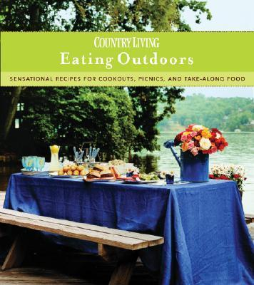 Country Living Eating Outdoors