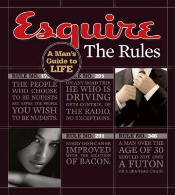 """""""Esquire"""" the Rules"""