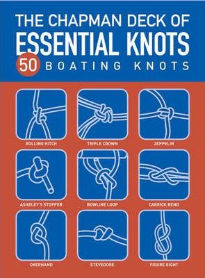 The Chapman Deck of Essential Knots
