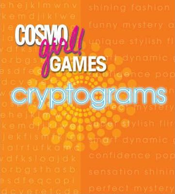 """""""Cosmogirl!"""" Games"""