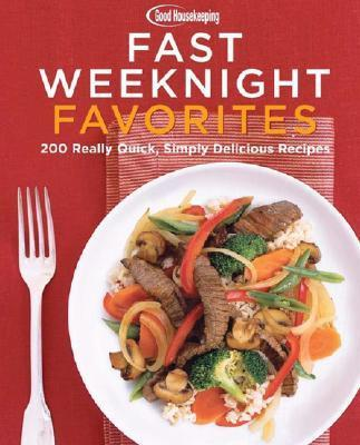 Good Housekeeping Fast Weeknight Favorites