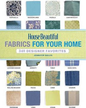 """""""House Beautiful"""" Fabrics for Your Home"""