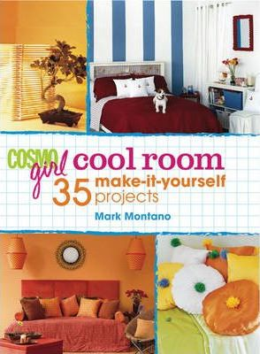 """""""CosmoGIRL"""" Cool Room"""