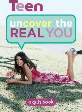 Teen - Uncover the Real You