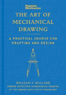 The Art of Mechanical Drawing