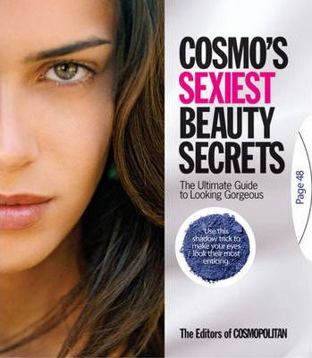 Cosmo's Sexiest Beauty Secrets