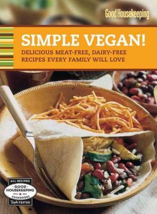 Good Housekeeping Simple Vegan!