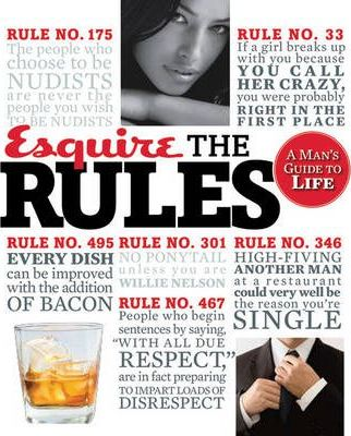 Esquire The Rules