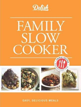 Delish Family Slow Cooker