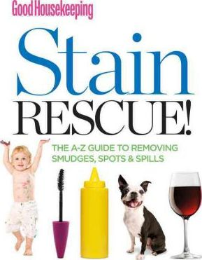 Good Housekeeping Stain Rescue!